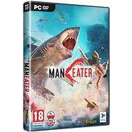 Maneater - PC játék