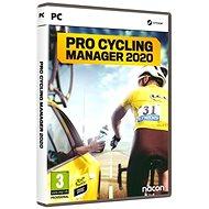 Pro Cycling Manager 2020 - PC játék