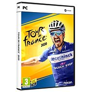 Tour de France 2020 - PC játék