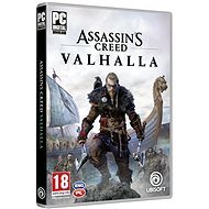 Assassins Creed Valhalla - PC játék