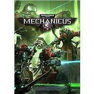 Warhammer 40,000: Mechanicus - PC játék