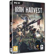 Iron Harvest 1920 - PC játék