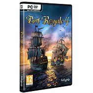 Port Royale 4 - PC játék