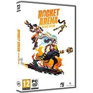 Rocket Arena: Mythic Edition - PC játék