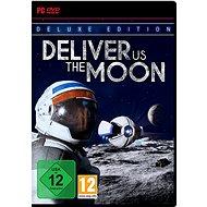 Deliver Us The Moon: Deluxe Edition - PC játék