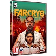 Far Cry 6 - PC játék