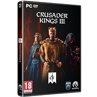 Crusader Kings III - PC játék