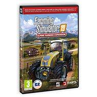 Farming Simulator 19: Alpine Farming Expansion - Játék kiegészítő