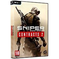 Sniper: Ghost Warrior Contracts 2 - PC játék