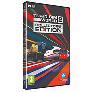 Train Sim World 2: Collectors Edition - PC játék