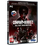 Company of Heroes 2: All Out War Edition - PC játék
