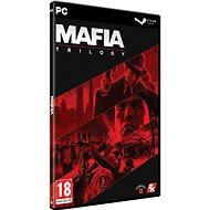 Mafia Trilogy - PC játék