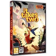 It Takes Two - PC játék