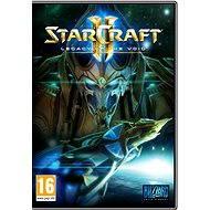 Starcraft II: Legacy of the Void - Játékbővítmény