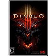 Diablo III - PC játék
