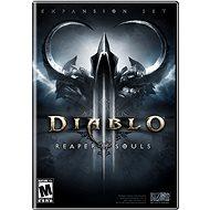 Diablo III - Reaper of Souls - Játékbővítmény