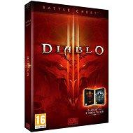 Diablo III Battlechest - PC játék