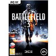 Battlefield 3 - PC játék
