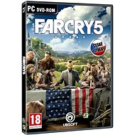 Far Cry 5 - PC játék