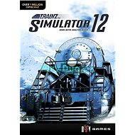Trainz Simulator 12: Gold Edition - PC játék