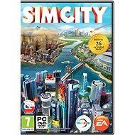SimCity - PC játék
