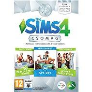 The Sims 4 Bundle Pack 1 - Játékbővítmény