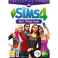 The Sims 4: Get Together - Játékbővítmény