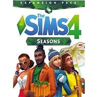 The Sims 4: Seasons - Játékbővítmény