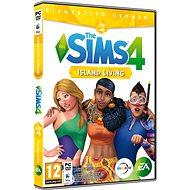 The Sims 4: Island Living - Játékbővítmény