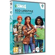 The Sims 4: Eco Lifestyle - Játékbővítmény
