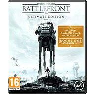 Star Wars: Battlefront Ultimate Edition - PC játék