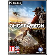 Tom Clancys Ghost Recon: Wildlands - PC játék