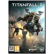Titanfall 2 - PC játék