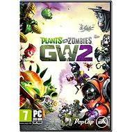 Plants vs Zombie: Garden Warfare 2 - PC játék