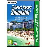 Beach Resort Simulator - PC játék