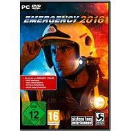 Emergency 2016 - PC játék