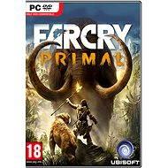 Far Cry Primal - PC játék