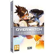 Overwatch: Legendary Edition - PC játék