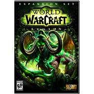 World of Warcraft: Legion - Játékbővítmény