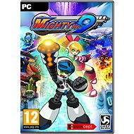 Mighty No.9 - PC játék