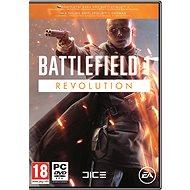 Battlefield 1 Revolution - PC játék