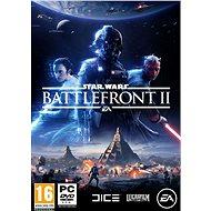 Star Wars Battlefront II - PC játék