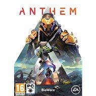 Anthem - PC játék