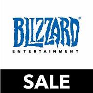 Blizzard Sales - PC játék