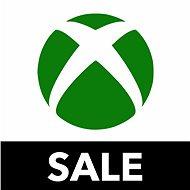 Microsoft XBOX Sales - Konzoljáték