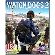 Watch Dogs 2 - PC játék