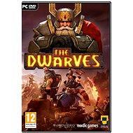 The Dwarves - PC játék