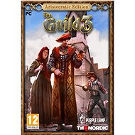 The Guild 3: Aristocratic Edition - PC játék