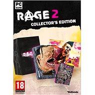 Rage 2 Collectors Edition - PC játék