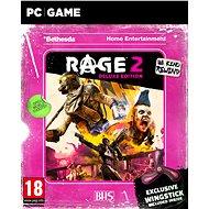 Rage 2 Wingstick Deluxe Edition - PC játék